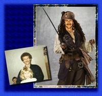 пират gimp