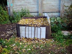 много компостов хороших и разных